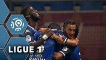 But XAVIER THIAGO  (90ème +3) / ESTAC Troyes - OGC Nice (3-3) - (ESTAC - OGCN) / 2015-16