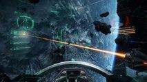 Star Citizen 1.1.6A - Avenger/RSI Aurora LN - 60FPS