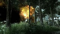 Call of Duty 4 Modern Warfare - Bande-annonce (version longue) - Xbox360/PS3