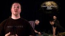 Warhammer 40,000 - Tanks, Vehicles & Interactive Scenery