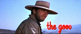 Clint Eastwood Legend(Music by Ennio Morricone-For a Few Dollars More Soundtrack