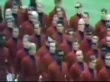 Olimpiadi 1968 - La protesta di Tommie Smith, John Carlos e gli altri