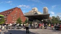 Make Music Boston 2015 1-9 Raiders of the Lost Ark, Too Many Trombones