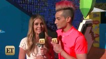 Frankie Grande Teases New Music, Possible Ariana Collaboration #ariana grande
