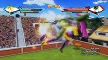 Dragon Ball Xenoverse Fights! Super Saiyan Teen Gohan Vs  Perfect Cell
