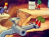 Classic Cartoon Classic Max Fleischer Cartoons Ants In the Plants