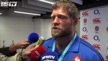 Rugby / Angleterre-France : Il y a encore du travail pour les Bleus