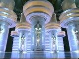 Oscars 2008 / No Country For Old Men Wins Oscar/ Denzel Washington Presents