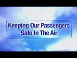 No Frills Airline Safety Briefing