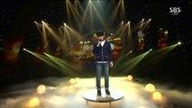 """버나드 박(Bernard Park) """"Before the Rain"""" Stage @ SBS Inkigayo 2014.10.19"""