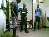 university of zululand students PWV Q