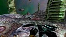 Let's Play Half-Life #40 | The 1% Health Situation | TheKieranator