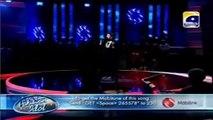Pakistan Idol Episode 13, Sana Zulfiqar Mere Dil Day Pakistan Idol Gala Round 17 January 2014