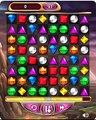 Bejeweled Blitz Elite Technique (Slowed Down Tutorial)