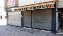 Varto'da, sokağa çıkma yasağı