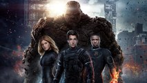 Watch Fantastic Four Full Movie Streaming Online 2015 720p HD Quality [Megashare]