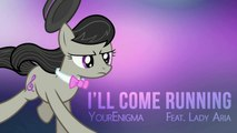 YourEnigma - Tavi and Scratch - I'll Come Running (Feat. Lady Aria)