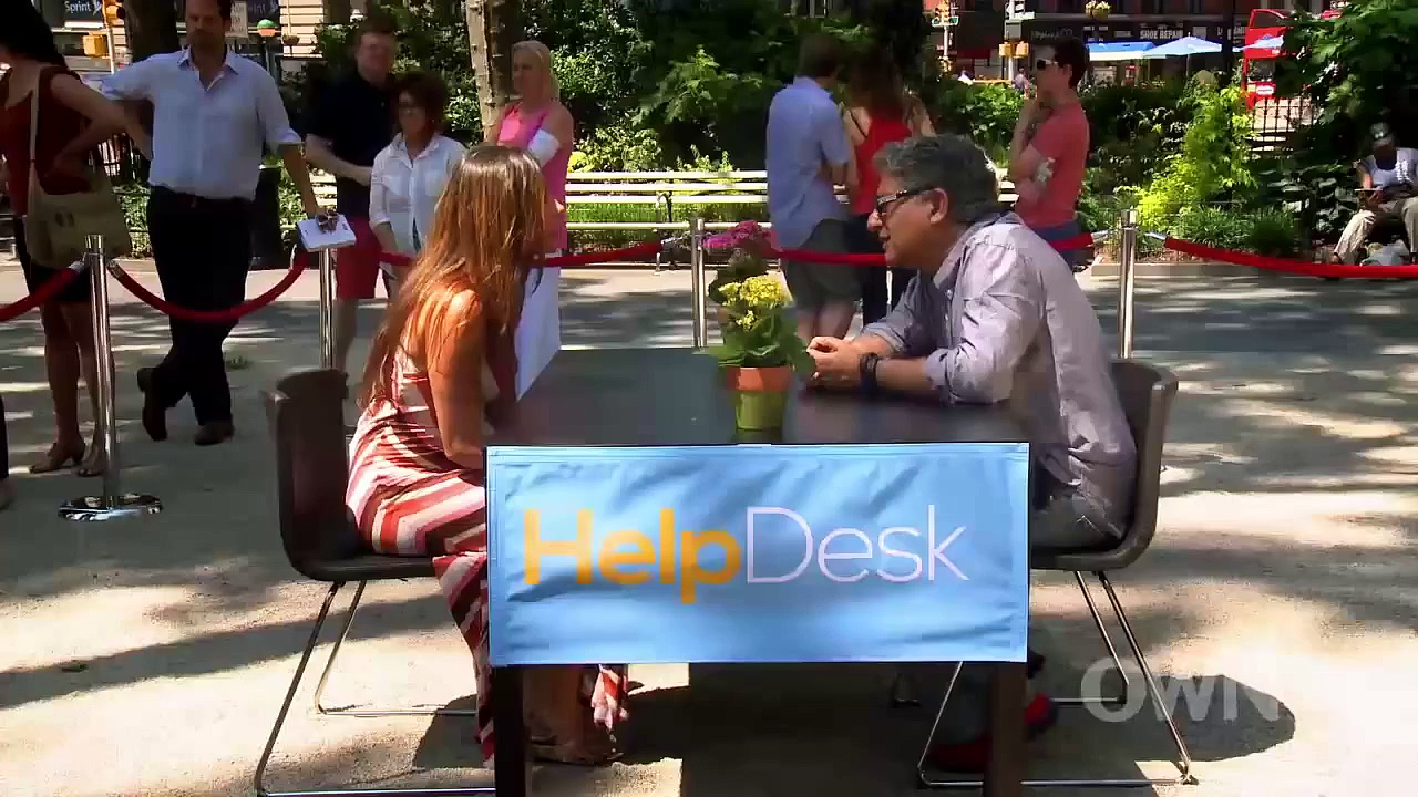 Deepak Chopra's Help Desk: 2 Ways to Attract Mr. Right | Help Desk | Oprah Winfrey Network