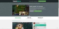 Twitch Alert Sound - video dailymotion