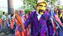 Inician fiestas patronales en San Miguel
