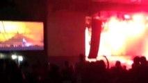J Cole Disses Iggy Azalea Forest Hills Drive Tour (2015)