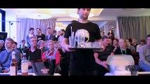DM i Klassisk Cocktail og Flair 2013 - Dansk Bartender Laug