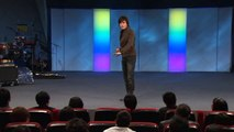 Joseph Prince - The Firstborn Blessing—Receive God's Chiefest And Choicest! - 30 January 2011