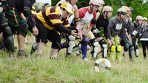 Canadian Cheese Rolling Festival keeps growing