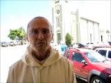 Padre João Diego foi ordenado Padre Cartuxo
