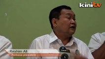 Ibrahim Ali: Saya juga hebat seperti Anwar Ibrahim