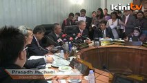 Muhyiddin: Child conversion bill based on current developments