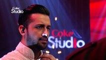 Coke Studio - BTS, Atif Aslam, Tajdar-e-Haram, Coke Studio Season 8 Episode 1