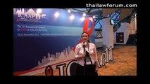 Bangkok Hosts 2013 International AIDS Conference