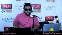 Tyga Disses Drake and Nicki Minaj