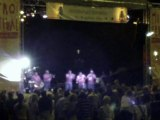 Microfest 2012 Dortmund  -#5 Fanfare Ciocarlia Romania