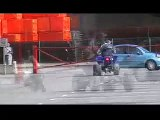 Yamaha Raptor 660 Freestyle