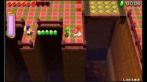 The Legend Of Zelda Triforce Heroes Gameplay Montage Nintendo 3DS (Highlights) E3 2015
