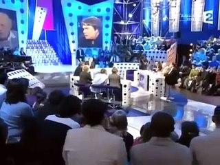 Bernard Tapie face a Zemmour et Polac - ONPC