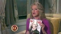 Meryl Streep, Alec Baldwin & Steve Martin - ET - It's Complicated Interview