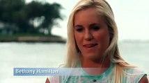 Bethany Hamilton: Surfing my whole life