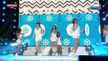 [K-POP] A Pink - Remember (Sokcho 20150816) (HD)