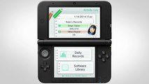 Nintendo 3DS - New Owner's Guide Activity Log