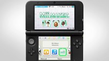 Nintendo 3DS New Owner's Guide Home Menu