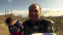 AZ Single Track Moto Ride - Big mama