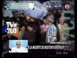TVR - La política argentina según TVR (2da parte) 03-11-12