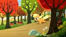 My Little Pony La Magia De La Amistad -23- Crónicas De La Amistad