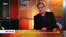 UniTalk mit Roger Willemsen an der Universität Mainz | Dezember 2014