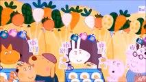 YTP ITA: Peppa Pig nella patria delle patate maligne.