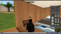 Free Second Life Linden Hack - video dailymotion