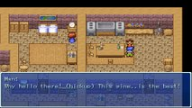 RPG Maker 2003 (Steam Version) - A Simple House